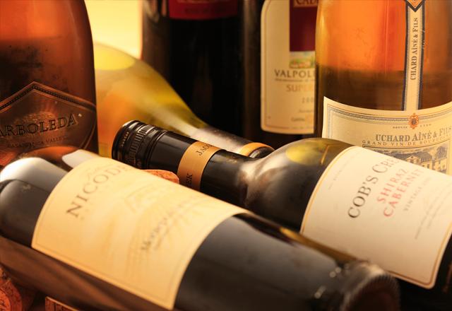 研究学園ワイン