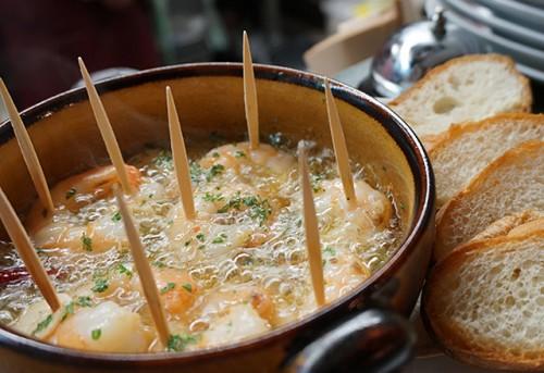 つくば研究学園のスペイン料理が楽しめる東京バルTAKEO