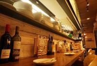 つくば研究学園にあるイタリア料理が楽しめるイタリアン居酒屋。