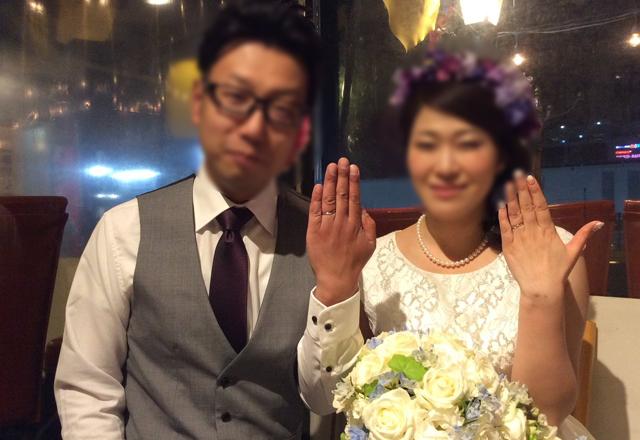 つくばで結婚式二次会