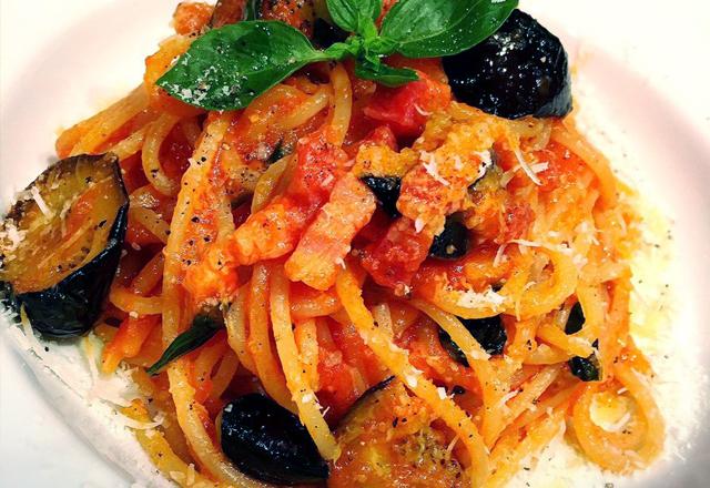 つくば研究学園のイタリア料理