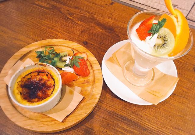 つくばのイタリア料理がたのしめる東京バル