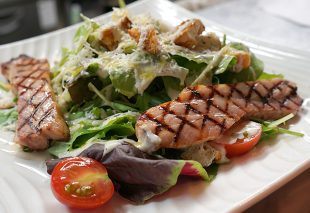 つくば市研究学園のイタリアンレストランのイタリア料理