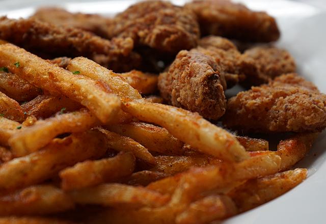 つくばのイタリアンレストランのイタリア料理