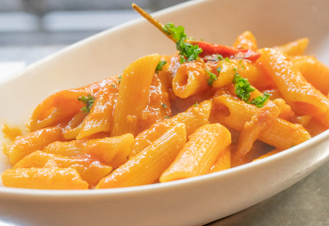 つくば研究学園イタリアンレストランバルのイタリア料理