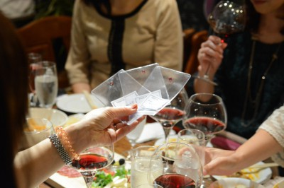 つくば研究学園ワインの会