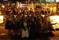 ディアステージつくばフォレストテラスで結婚式挙げて二次会は研究学園の東京バル