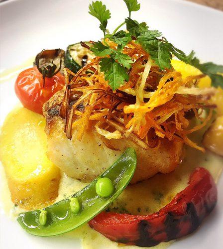 つくば研究学園イタリアンレストランのイタリア料理