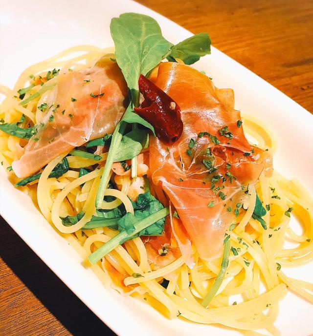 つくば研究学園イタリアンレストラン東京バル